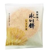 氷川餅1P醤油